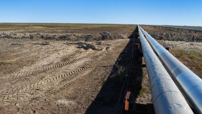 The $20 Billion Arctic Pipeline That Will Haunt Canada Forever