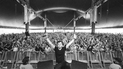 Darude Comes Clean and Admits He's Never Actually Been in a Sandstorm
