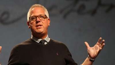 Glenn Beck Says Voting for Hillary Is a 'Moral, Ethical Choice'