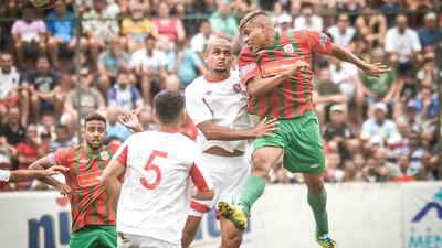 A luta para sair do último degrau do futebol brasileiro