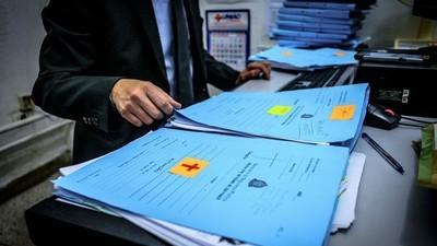 Documentos comprovam como funcionam os tribunais do PCC