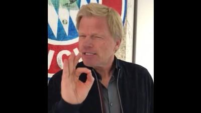 Wie wütend Bayern-Fans auf Oli Kahns Marketing-Verarsche reagieren