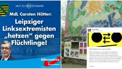 Dieser linke Leipziger Club überdenkt offen seine Flüchtlingsprojekte – AfD & Co nutzen das aus