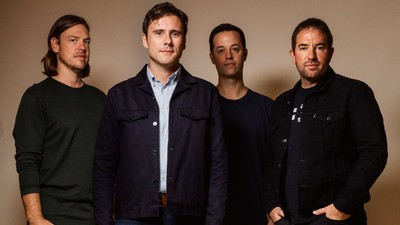 Jimmy Eat World (for Now)