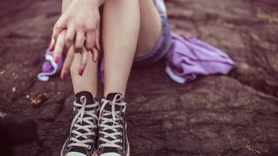 Mädchen waren mit sich selbst noch nie so unzufrieden wie heute