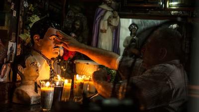 """""""Mientras el mundo habla del Chapo, hay miles de sinaloenses que están muriendo"""": Ve por Sinaloa"""