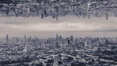 Milliardäre wollen uns aus der Simulation befreien, in der wir angeblich leben