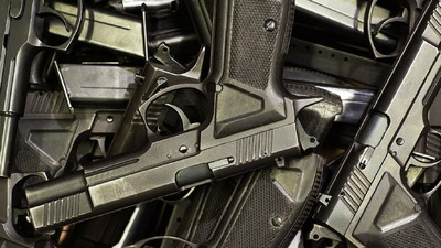 Why We Need AI to Study America's Gun Violence Epidemic