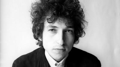 Bob Dylan acaba de ganar el Premio Nobel de Literatura