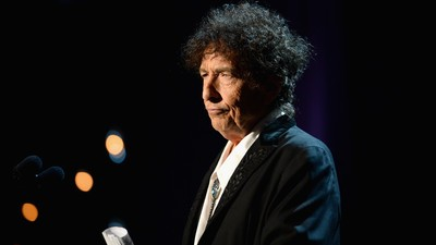 Bob Dylan Doesn't Need a Nobel Prize
