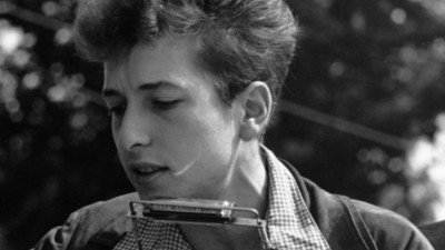 Bob Dylan Just Won a Nobel Prize Because He Is Sick at Words