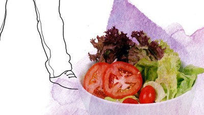Quizás no lo sepas, pero estás comiendo contaminantes hormonales dañinos para tu salud
