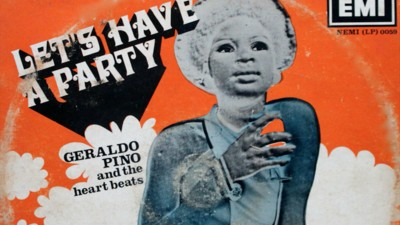 Llevando el funk a África: Conoce a Geraldo Pino, el secreto mejor guardado de Nigeria