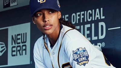 FOX's Show About MLB's First Woman Player Is Surprisingly Powerful
