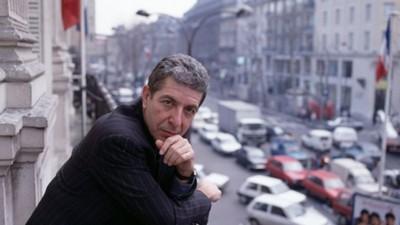 Devias ler o perfil de Leonard Cohen publicado na New Yorker
