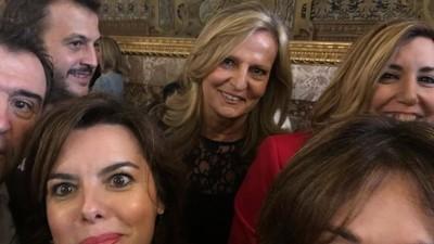 Analizamos el peor selfie de la historia de la humanidad