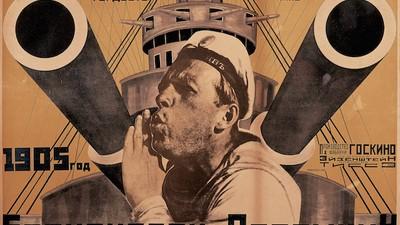 Imágenes de vanguardia que ayudaron a difundir el comunismo soviético