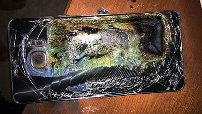 Warum uns das größte Desaster in Samsungs Galaxy-Affäre erst noch bevorsteht