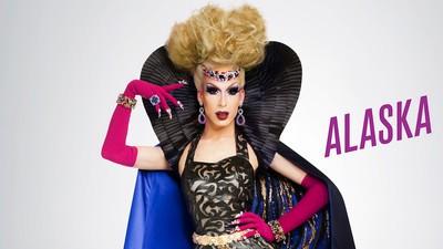We Spoke to Alaska About Last Night's Finale of 'Drag Race All Stars 2'