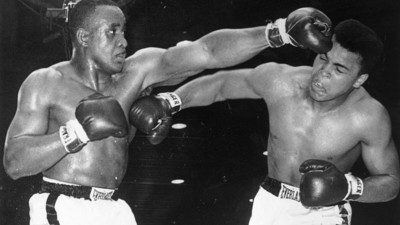 ​Who Killed Former Heavyweight Champion Sonny Liston?