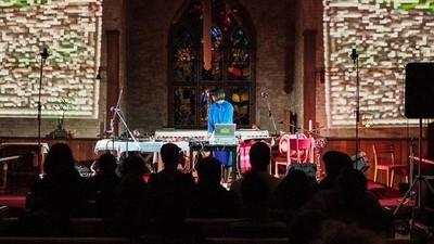 X Avant Is the Toronto Experimental Festival Creating Dialogue Between Diverse Communities