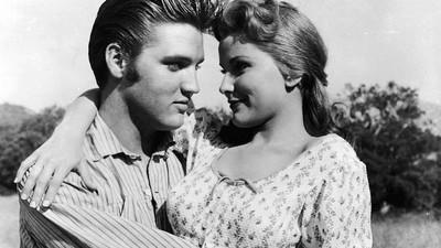 Elvis Presley: el Rey y su inclinación por las menores de edad