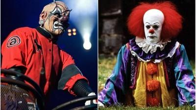Gruselige Clowns greifen in den USA Menschen an – Clown-Musiker reagieren