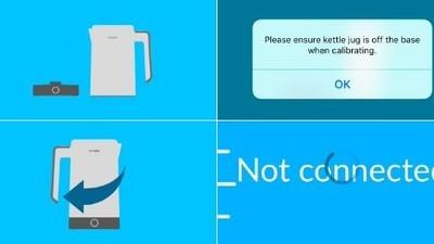 IT-Profi tweetet live seinen elfstündigen Kampf gegen 'smarten' Wasserkocher