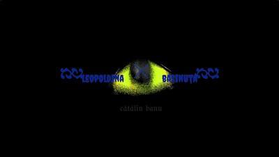 Leopoldina Bășinuță și porcul de Guineea