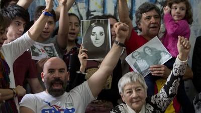 Les petits-enfants perdus de l'Argentine