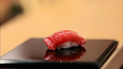 Mon histoire, celle du mec qui a réussi à dépenser 1 000 euros dans un restau à sushis