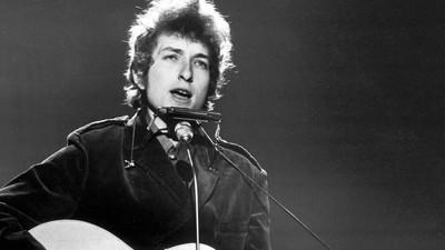 Bob Dylan es el ganador perfecto del Nobel de Literatura