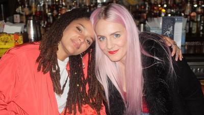 Sasha Lane, die Hauptdarstellerin von 'American Honey', im Interview