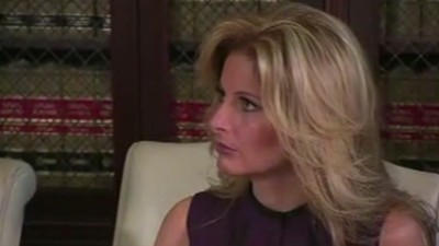 'Apprentice' Contestant Summer Zervos Is the Latest Woman to Accuse Trump of Sexual Assault