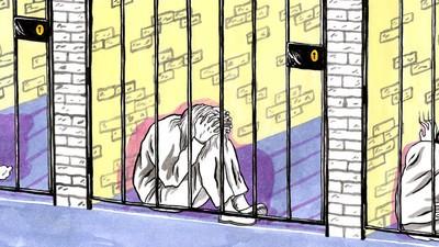The Hidden Mental Health Crisis in Women's Prisons