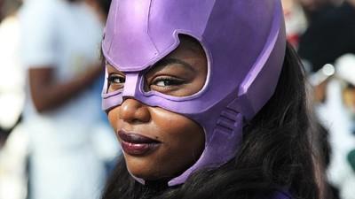 Widerstand ist zwecklos: Wie Frauen die Comic-Welt erobern