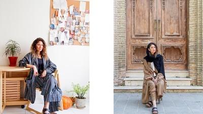 Wie und wo man sich als Designer im Iran seine kreative Freiheit behält