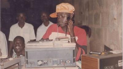 Living the High Life: Dance Music In Ghana