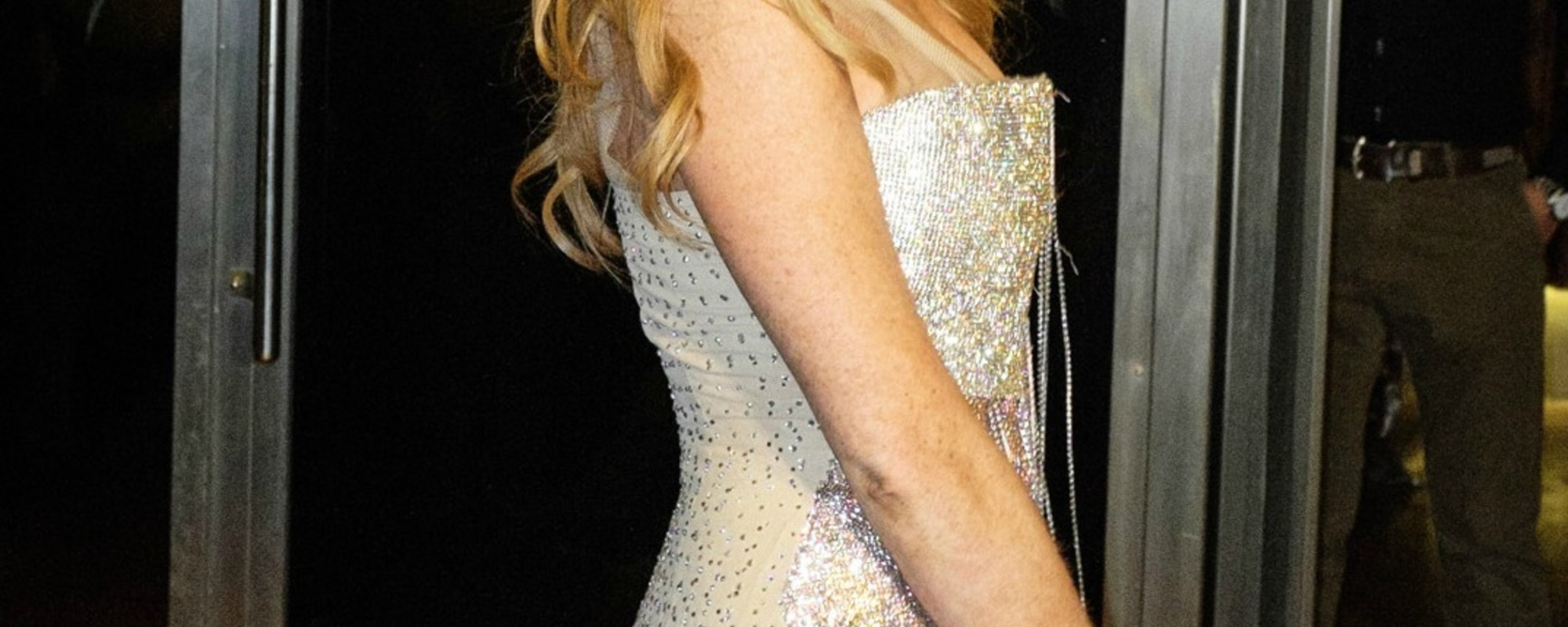 Πήγαμε στο Γκλαμουράτο Opening του Κλαμπ της Lindsay Lohan στην Αθήνα