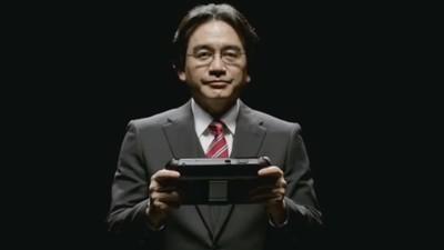 Razões pelas quais toda a gente adorava o CEO da Nintendo
