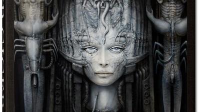 Cómo H.R. Giger inventó el monstruo más aterrador de la ciencia ficción