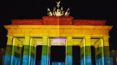 Neue Studie: Kein Land in Europa ist so schwul, lesbisch und trans wie Deutschland