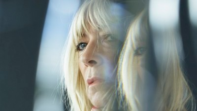 We Talked to Kim Gordon and She's Just Like Us (Not Really)
