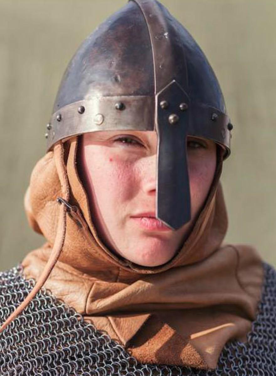 Le preguntamos a un grupo de aficionados por qué recrean batallas históricas