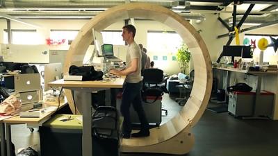 À quoi ressemblera la vie de bureau du futur ?