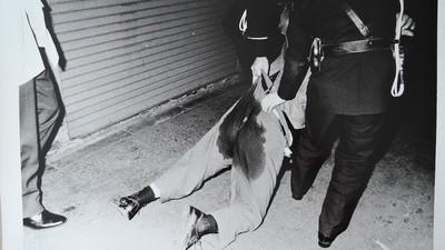 Sex, Suff und Schmutz: Fotos aus dem Tokio der 70er und 80er