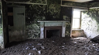 Stories About the Absolute Worst Flats and Houses People Have Ever Lived in