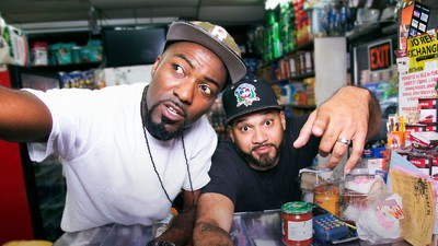 Don't Miss the Premiere of 'DESUS & MERO' on VICELAND