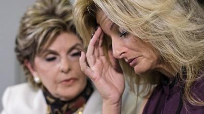 Мы спросили юриста, можно ли вообще подвергнуть Дональда Трампа уголовному преследованию за сексуальное насилие