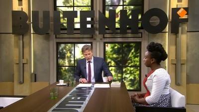 We moeten het even hebben over het interview met Chimamanda Adichie in 'Buitenhof'